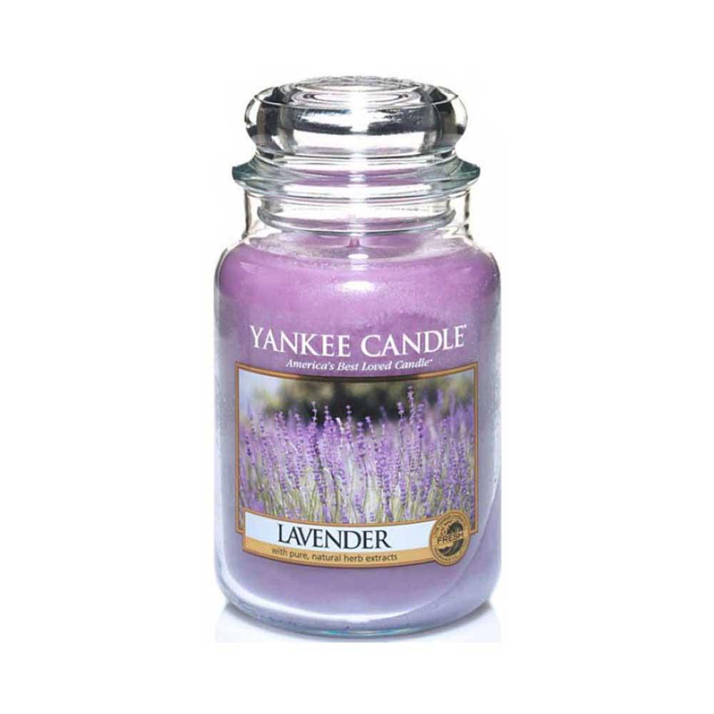 Sviečky-kvetinové vône