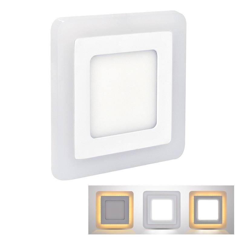 LED panely-prepínacie