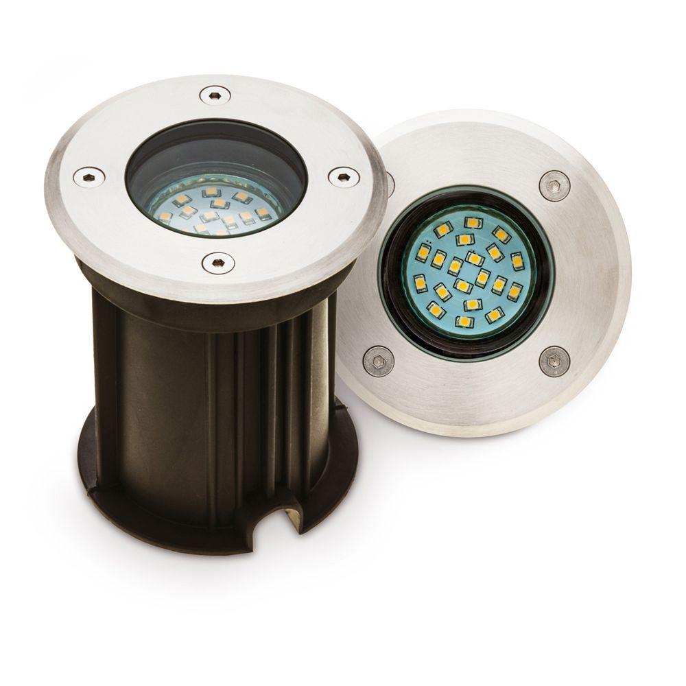 LED nájazdové svietidlá