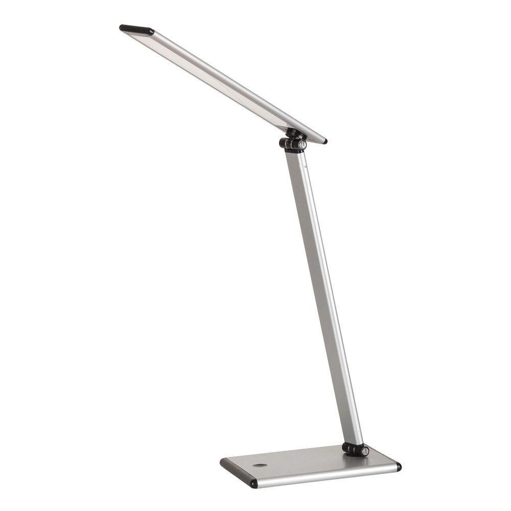 LED stolné lampy