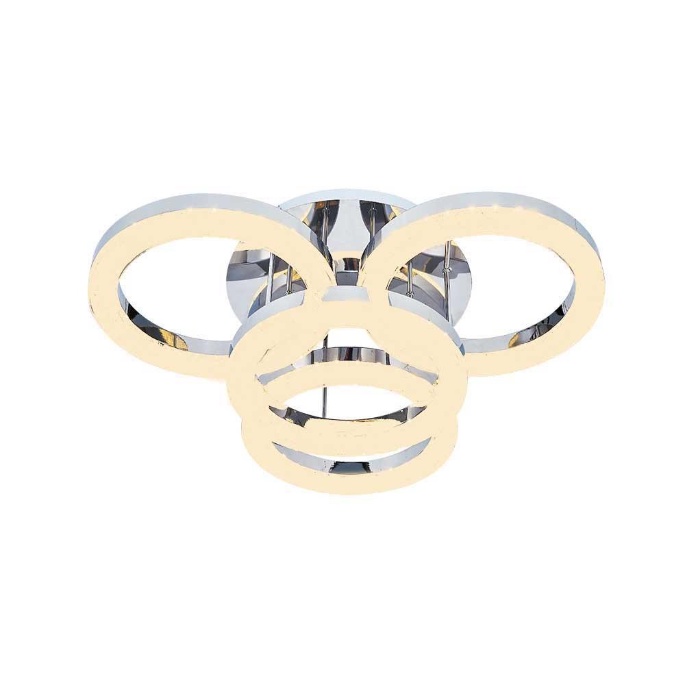 LED stropné svietidlá