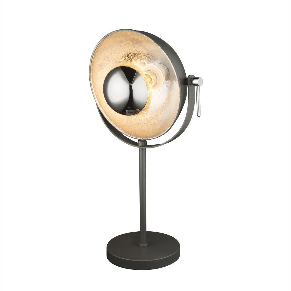 Vintage/industriálne stolné lampy