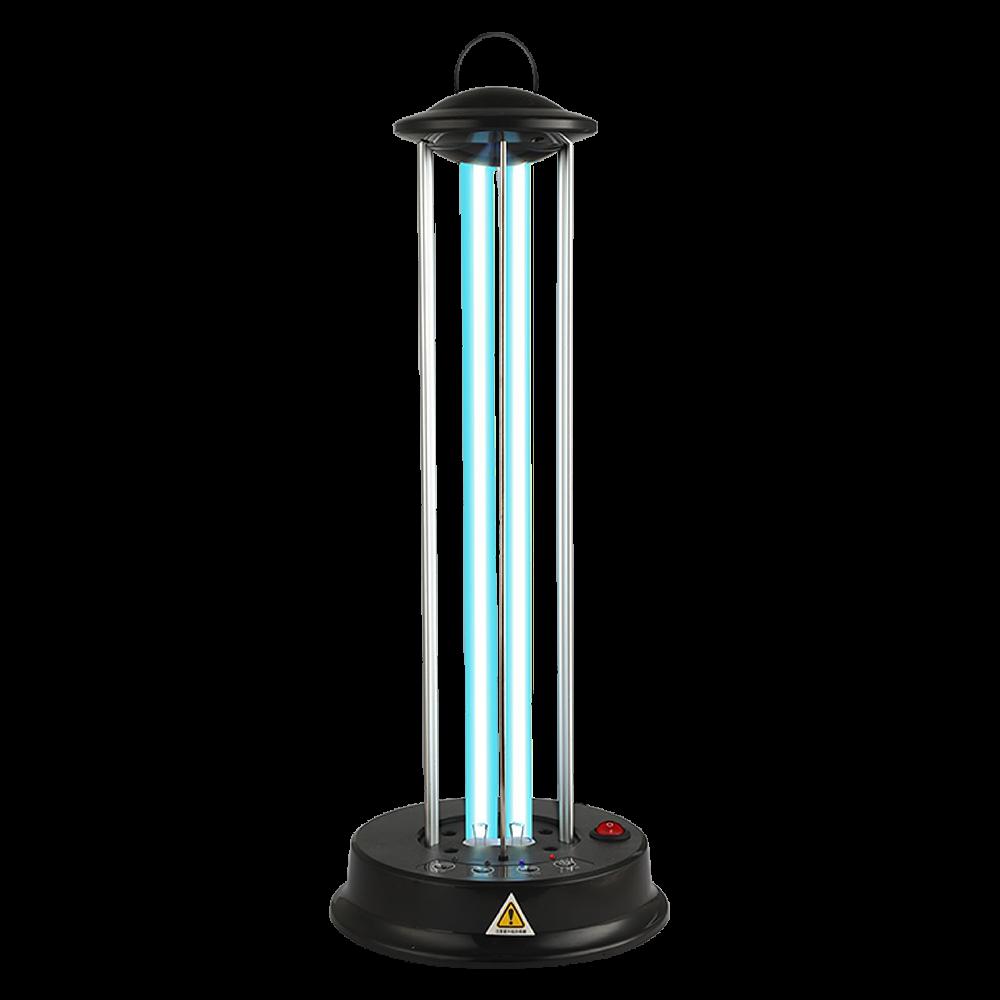 Ozónové germicídne UV-C lampy