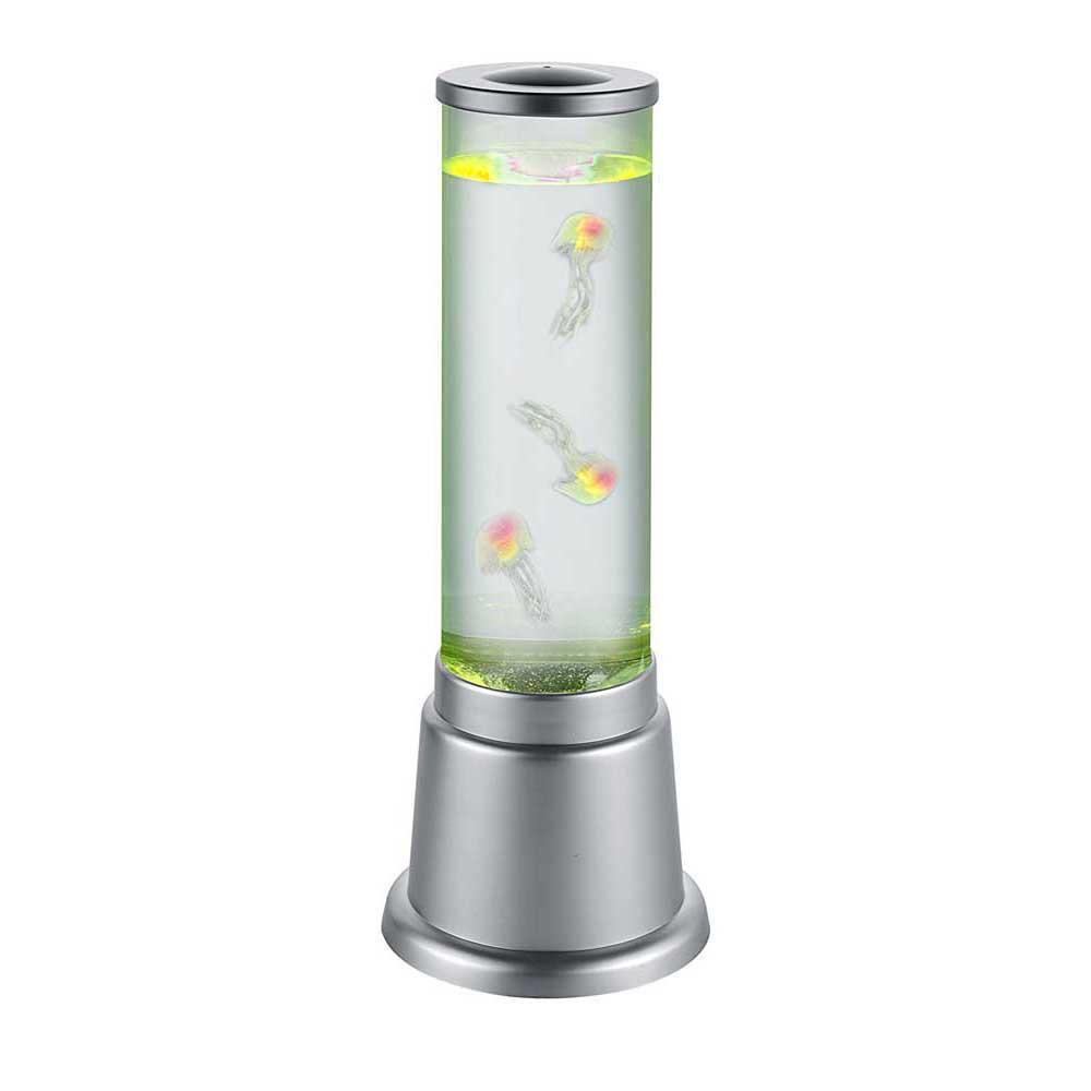 LED dekoratívne a lávové lampy
