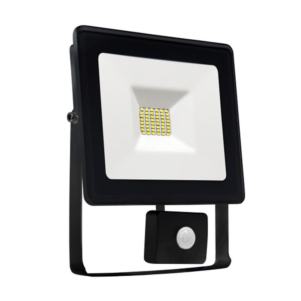 Reflektory so senzorom