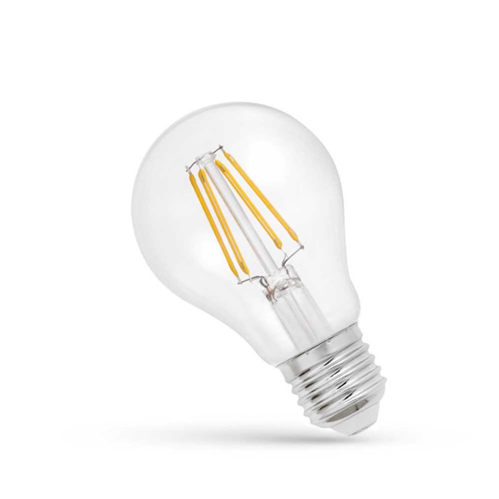 LED filament - číra