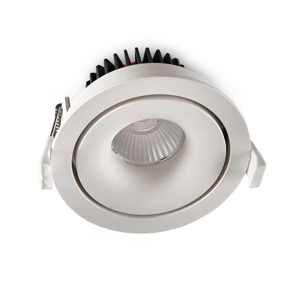 LED bodové svietidlá (zápustné)