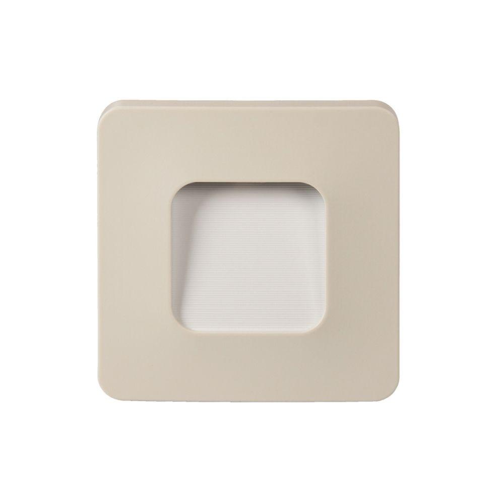 LED orientačné svietidlá(schodišťové)