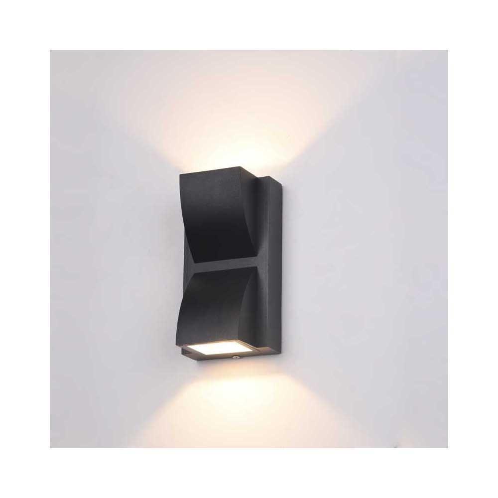 Orientačné svietidlá - nástenné