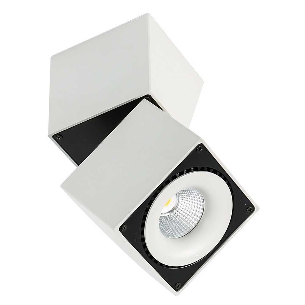 LED bodové svietidlá (povrchové)