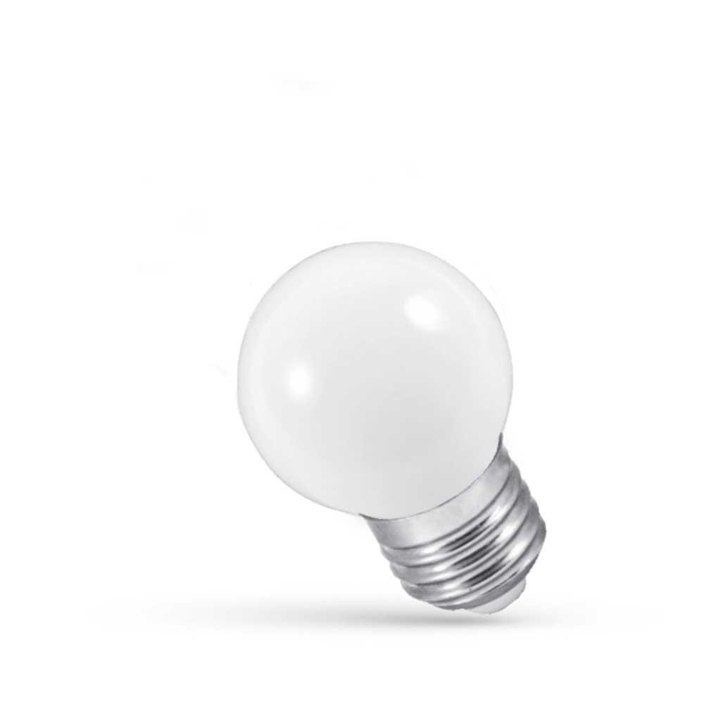 Spectrum LED ŽIAROVKA E27 1W WOJ11794