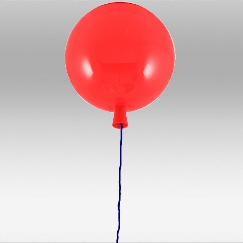 Ozcan OZ 3218-1 Červená 20 cm