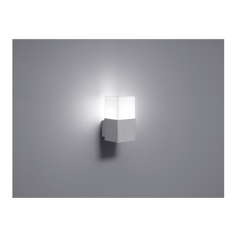 HUDSON 220060187, LED 4W, 320 LM, 3000K  IP44