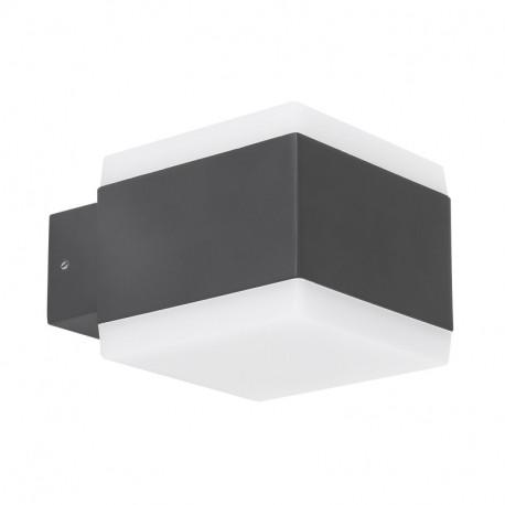 SLICE 34173RGBSH, RGBW LED 15W, 65-650lm, 3000-6500K SMART