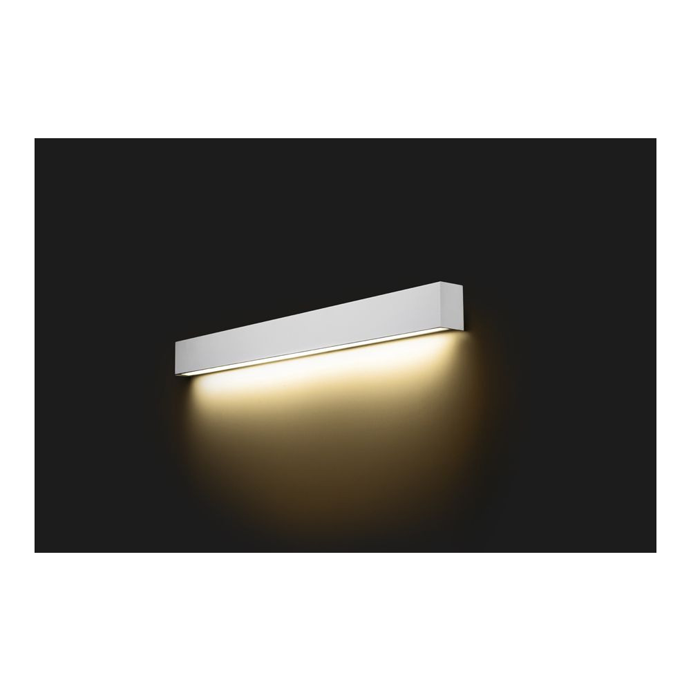 STRAIGHT WALL LED WHITE M 9611