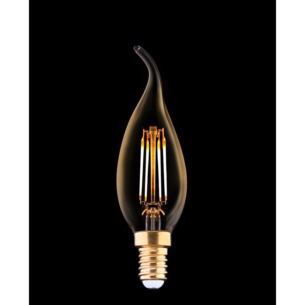 LED FILAMENT E14 4W VINTAGE BULB LED 9793