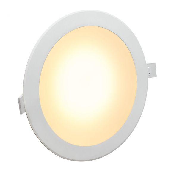 DURE LED DOWNLIGHT 20W ZÁPUSTNÉ IP44