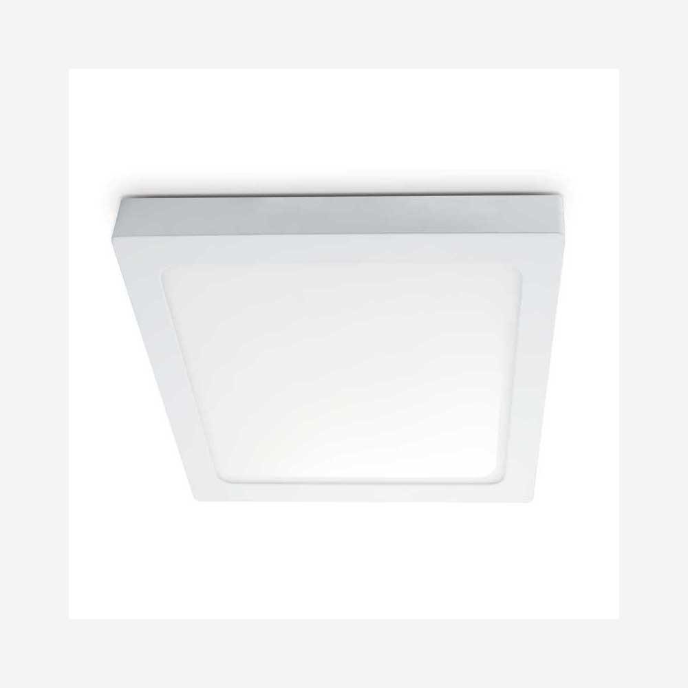 LED SIGARO SQUARE 24W PREMIUM