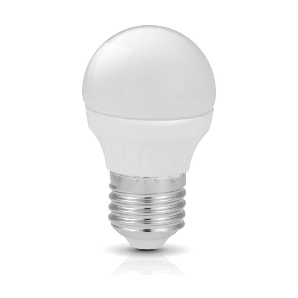 LED MB E27 6W STUDENÁ
