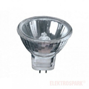 HALOGEN MR16 12V 50W 60°  WOJ10350