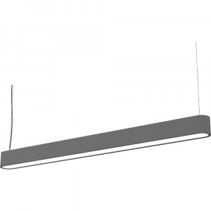 SOFT LED GRAPHITE 120X6 9543