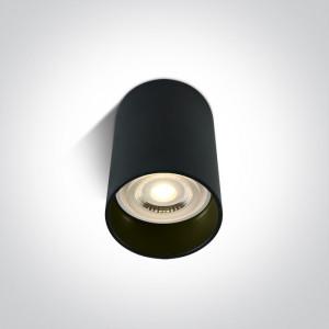 Bodové svietidlo Likowrisi 12105E/B 1xGU10 MR16