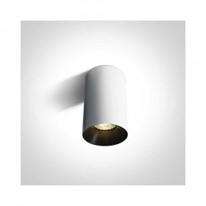 Bodové svietidlo Mistra 12105M/W 1xGU10 MR16