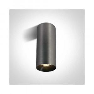 Bodové svietidlo Mudros 12105MA/MG 1xGU10 MR16
