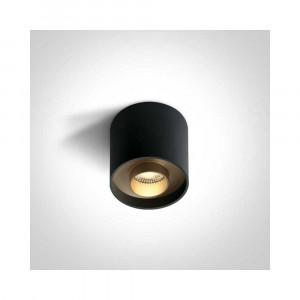 Bodové svietidlo Korfez 12108D/B/W LED 8W, 560LM, 3000K