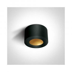 Bodové svietidlo Oltu 12108FD/B/BS LED 8W, 400LM, 3000K
