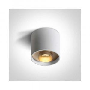 Bodové svietidlo Korfez 2 12122D/W/W LED 22W, 1540LM, 3000K