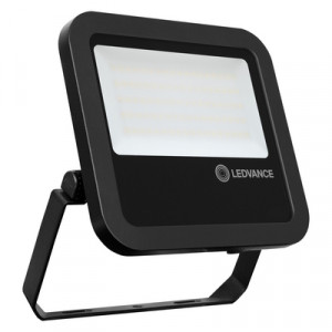 Floodlight GEN 3 80W BLACK, 3000K, 4000K, 6500K
