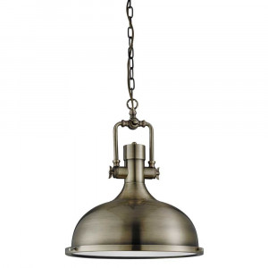 INDUSTRIAL PENDANTS 1322AB