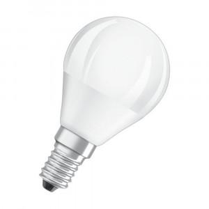 LED VALUE E14 5,5W TEPLÁ,NEUTRÁLNA