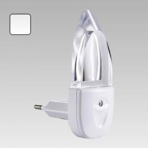 MINI LIGHT QT-LED006 0,3W, WHITE