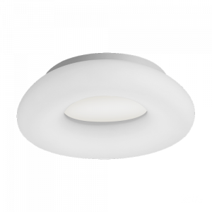 TRIVAN LED/21W,2700-6500K,MATT WHITE