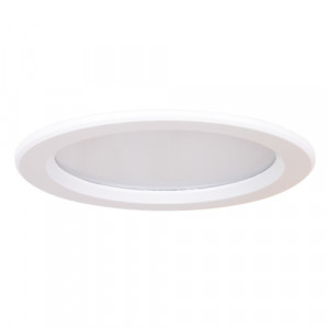 DOWNLIGHT, LED/12W, WHITE
