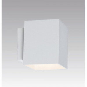 SOLA WL SQUARE WHITE 91062