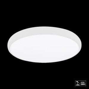 PENDLA LED/100W,4000K,MATT WHITE