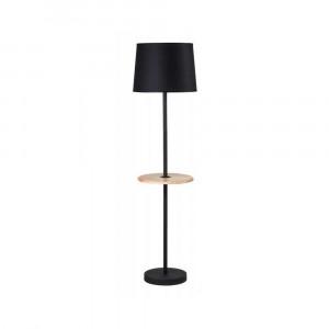 L´OCA NERA lampa so stolíkom 1G100