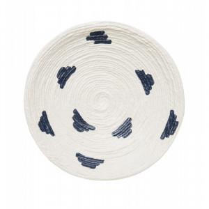 L´OCA NERA dekoratívny tanier 1O204