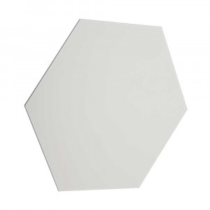 SHEET WL HEXAGON 20030-WH-V