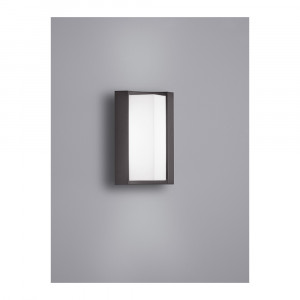 SUEZ 220360142, LED 8,5W, 1000 LM, 3000K  IP54