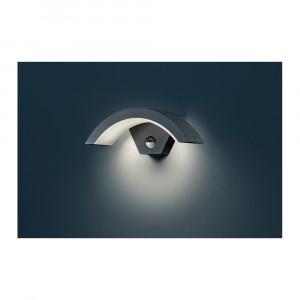 OHIO 220969142, LED 6W, 580 LM, 3000K  IP54 so senzorom