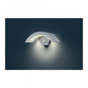 OHIO 220969187, LED 6W, 580 LM, 3000K  IP54 so senzorom
