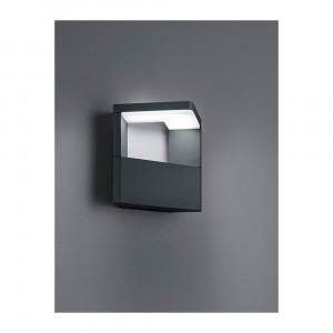 GANGES 221760142, LED 9W, 1000 LM, 3000K  IP54