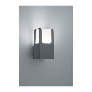 EBRO 222160142, LED 6W, 650 LM, 3000K  IP54