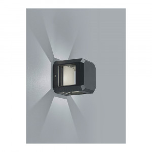 LOGONE 222360142, LED 11W, 1100 LM, 3000K  IP65