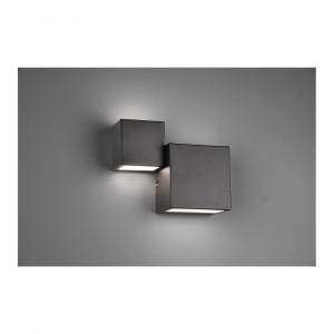 MIGUEL 224910232, 2 x LED 6W, 500LM, 3000K