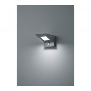 NELSON 225369142, LED 8W, 850 LM, 3000K  IP54 so senzorom